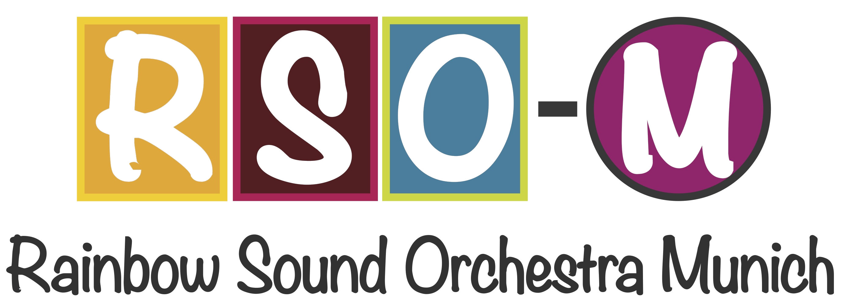 Rainbow Sound Orchestra Munich